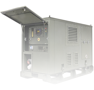 military energy storage system