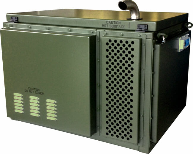Military Energy Storage System HAPU-Hybrid-Auxiliary-Power-Unit-Military-INTRACOM-DEFENSE